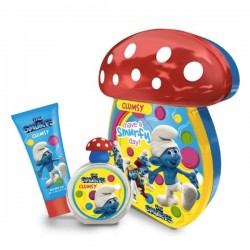 Smurfs Clumsy Set  (2 items)