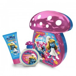 Smurfs Smurfette Set  ( 2 items)