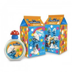 Smurfs 2D Brainy 50ml EDT  ( For Him)