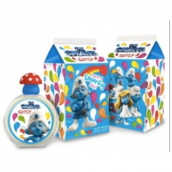 Smurfs 2D Gutsy EDT 50 ml ( For Him)