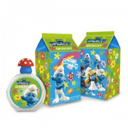 Smurfs 2D Grouchy EDT 50 ml ( For him)