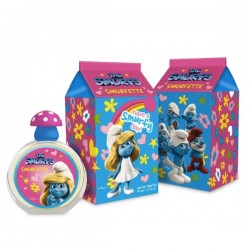 Smurfs 2D Smurfette 50 ml EDT ( for her)