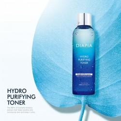 Diapia Hydro Purifying Toner 100ml