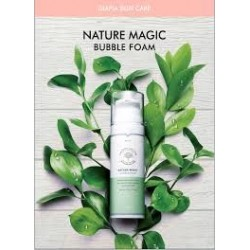 Diapia Nature Magic Bubble Foam (100ml)