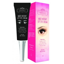 Memorgo Instant Lift Eye Cream 15ml