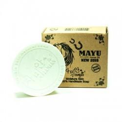 Zamian AC'XXII Trouble Skin Handmade Soap 100g