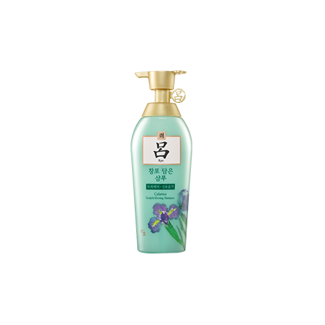 Ryoe Calamus Scalp & Shining Conditioner 500ml