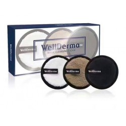 Wellderma Magic Cleansing Cookies ( 3pcs)