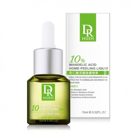 Dr.Hsieh Mandelic Acid Home Peeling Liquid 15ml
