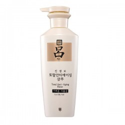 Ryoe Total Anti Aging Shampoo ( Oily Scalp) 400ml