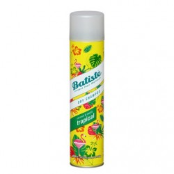 Batiste Dry Shampoo 200ml ( Tropical Coconut)
