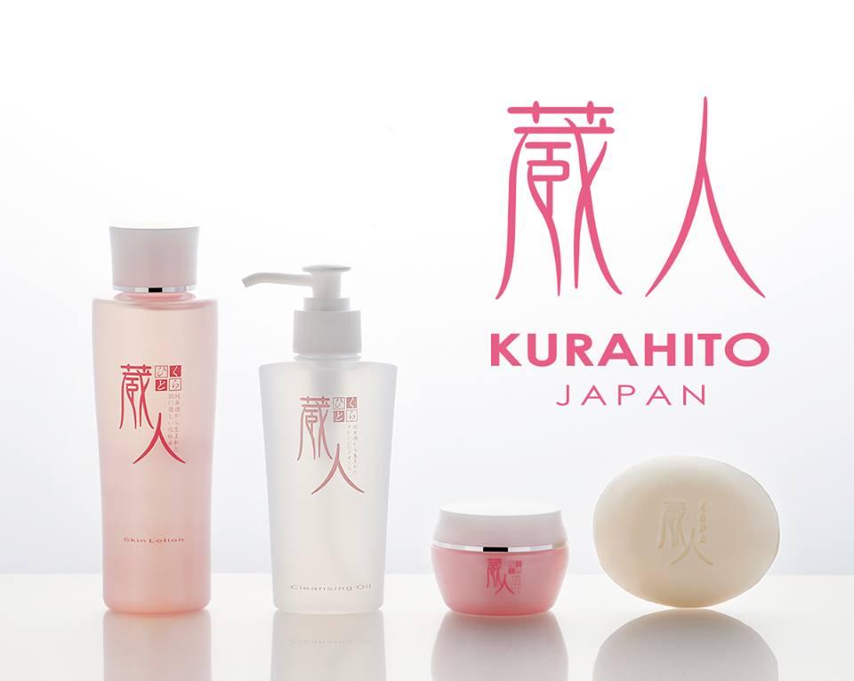 Kurahito skin white range