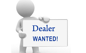 Dealer wanted