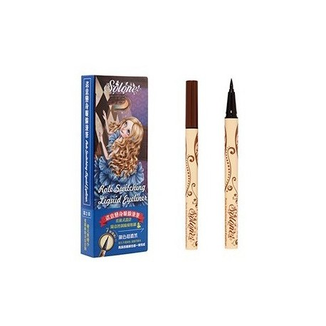 Solone Role Switching Liquid Eyeliner 0.7g