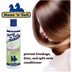 Mane n Tail Herbal-Gro Conditioner (355ml)