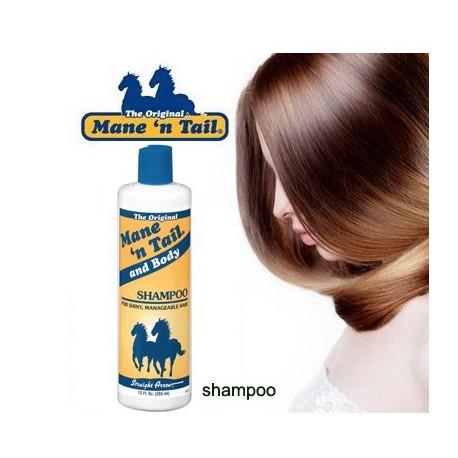 Original Mane 'n Tail Conditioner  Shampoo