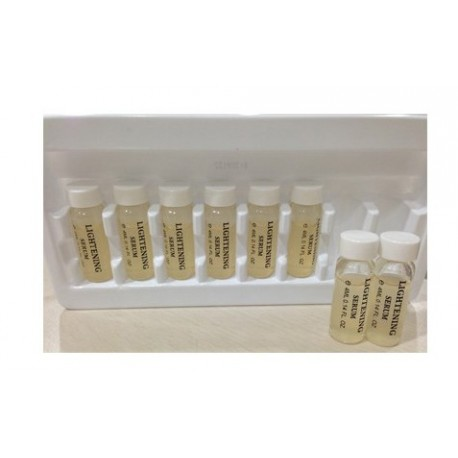 High concentration serum ( 7 type) x 8 vials