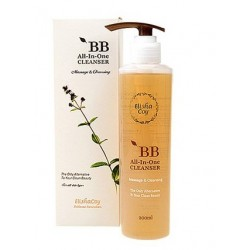 Elishacoy BB Cleanser 200ml