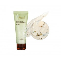 Elishacoy Herb Clay Pore Refining Mask