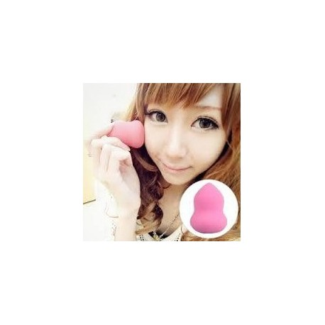 3D Beauty Blending Blender Sponge (egg shape)