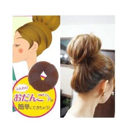 Hair Bun Maker ( round shape)