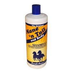 Original Mane 'n Tail  Shampoo (946ml)