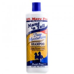 Mane n Tail Deep Moisturizing Shampoo  (473ml)