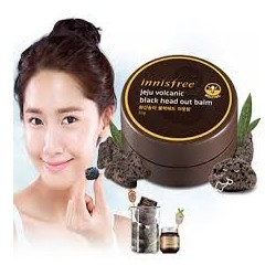 Innisfree Jeju volcanic black head out balm 30ml