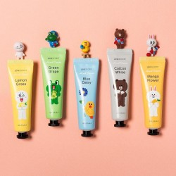 Missha X Line Friends Limited Edition Hand Cream ( 5 to choose)