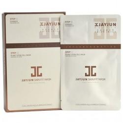 Jayjun 2-step Skit Fit Mask ( Plant Stem Cell 1pc)