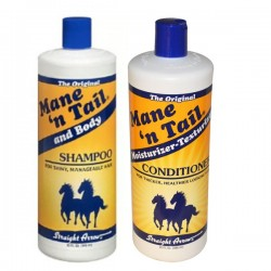 Mane n Tail Original Shampoo & Conditioner 946ml