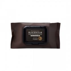 Skinfood Black Sugar Cleansing Tissue (40pcs)