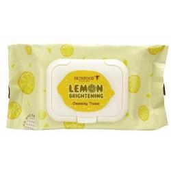 Skinfood Lemon Brightening Cleansing Tissue (30pcs)