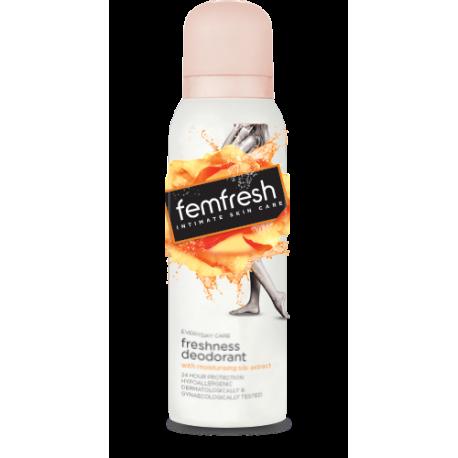 Femfresh Deodorant Spray 125ml