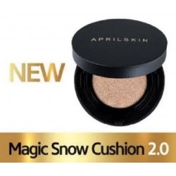 April Skin Magic Snow Cushion 15g