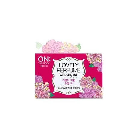 On The Body Secret Perfume Bar ( 90g)