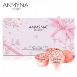Anmyna Cherry Blossom Repairing Mask ( 20pcs)