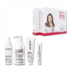 Dr.For Hair Anti-Hair Loss Value Set ( 4 items)