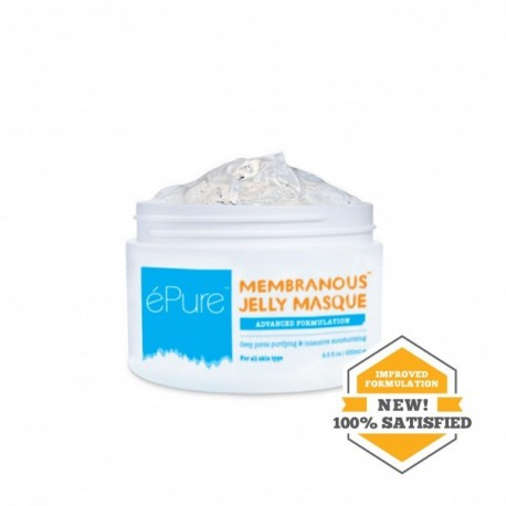 Epure Membranous Jelly Masque  250ml