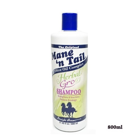 Mane n Tail Daily Control 2-in-1 Anti-Dandruff Shampoo & Conditioner