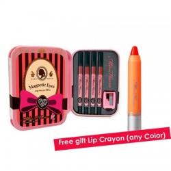 Miss Hana Limited Edition Eyeliner Box ( 4pcs)