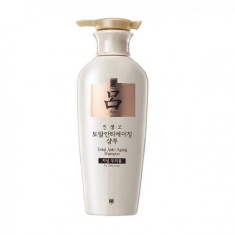 Ryoe Total Anti Aging Shampoo ( Oily Scalp) 400ml