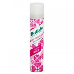 Batiste Dry Shampoo 200ml ( Cherry)