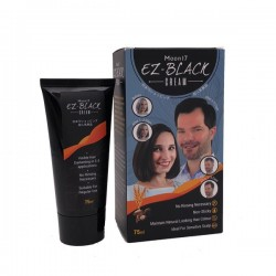 Moon17 EZ Black Cream 70ml