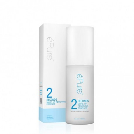 Epure 2 seconds makeup remover essence