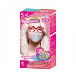 Moon17 Silky Color Cream (Mist Grey)