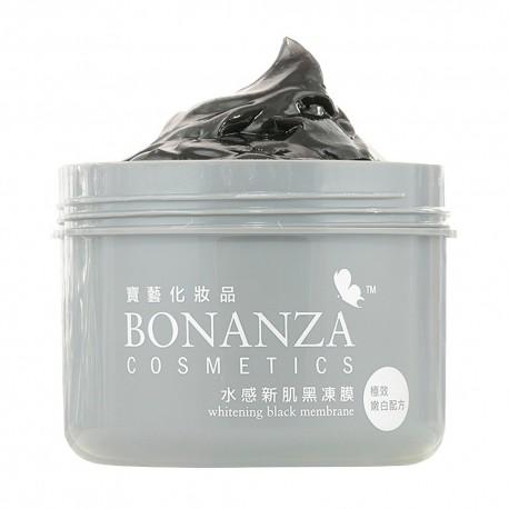 Bonanza KBM Whitening Black Membraneous 250g