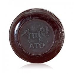 Zamian Cacao Handmade Soap [ BUY 1FREE 1]