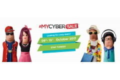 Coming Soon Event For #MYCYBERSALES 2017